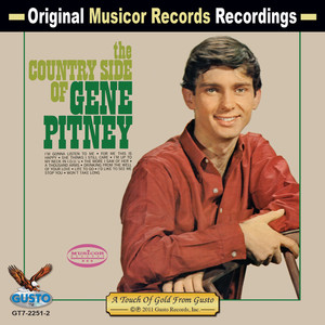 The Country Side Of Gene Pitney album
