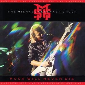 Rock Will Never Die: Live! (2009 Remaster) album