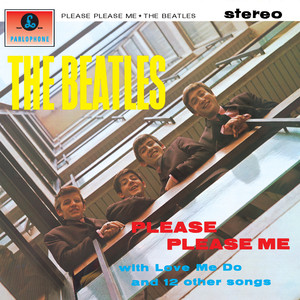 Cover Please Please Me