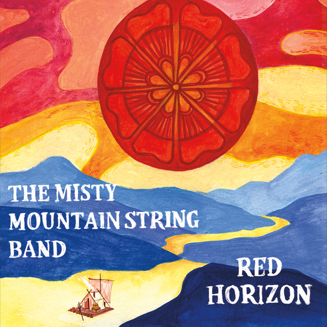 The Misty Mountain String Band