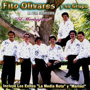 El Mensajero Albumcover