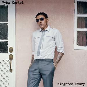 Kingston Story album
