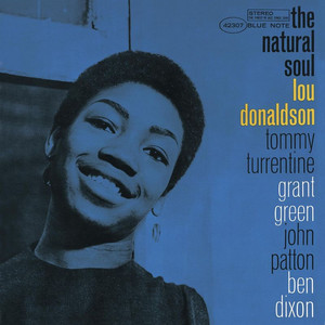 The Natural Soul (The Rudy Van Gelder Edition) album