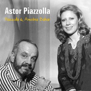 Astor Piazzolla Chiquilin de Bachin cover