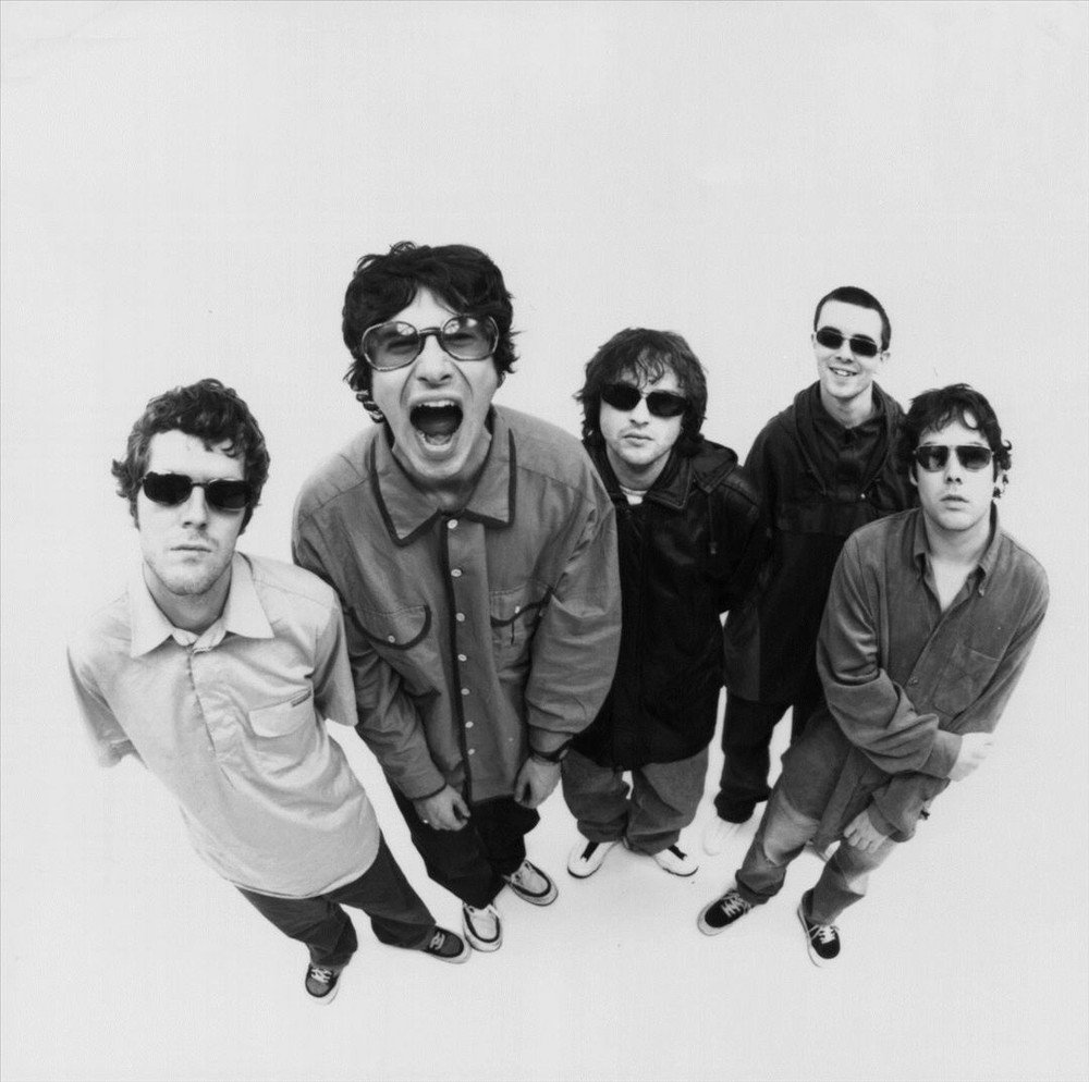 Super Furry Animals tickets and 2021 tour dates