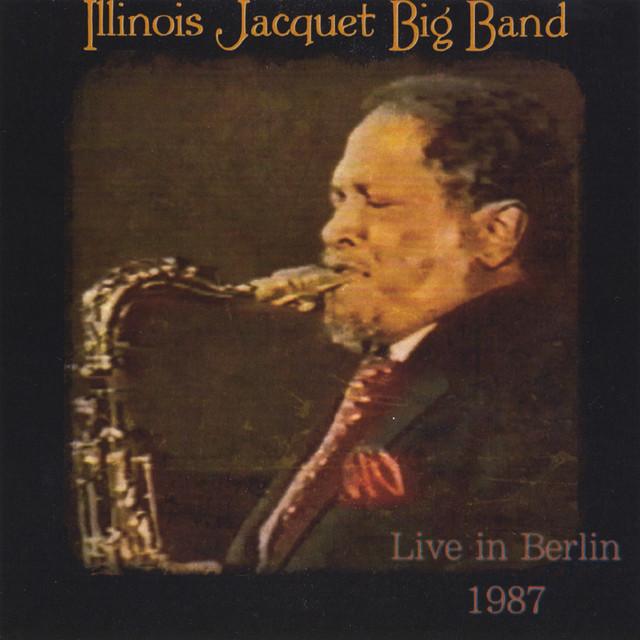 Big Band Live in Berlin, 1987
