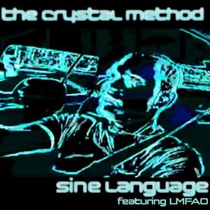 Sine Language EP [featuring LMFAO] album
