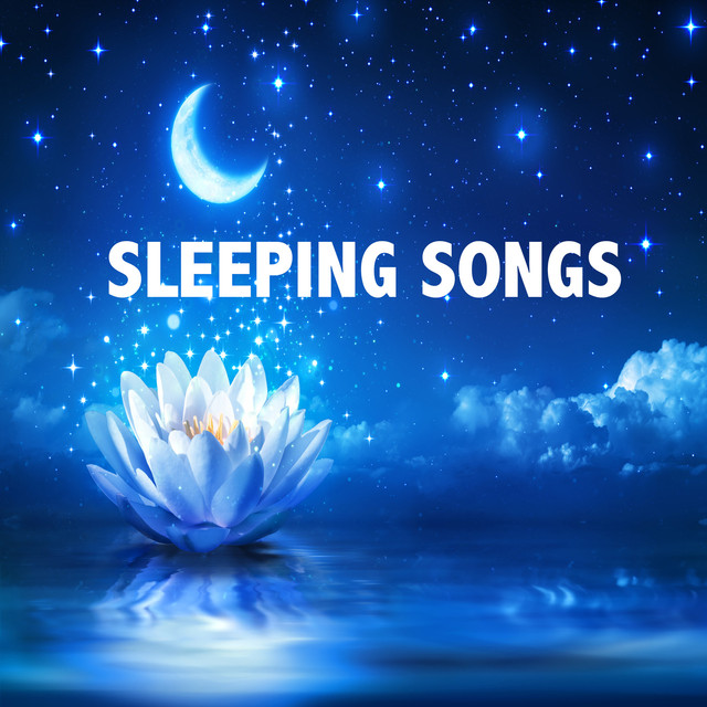 Sleeping Songs Albumcover