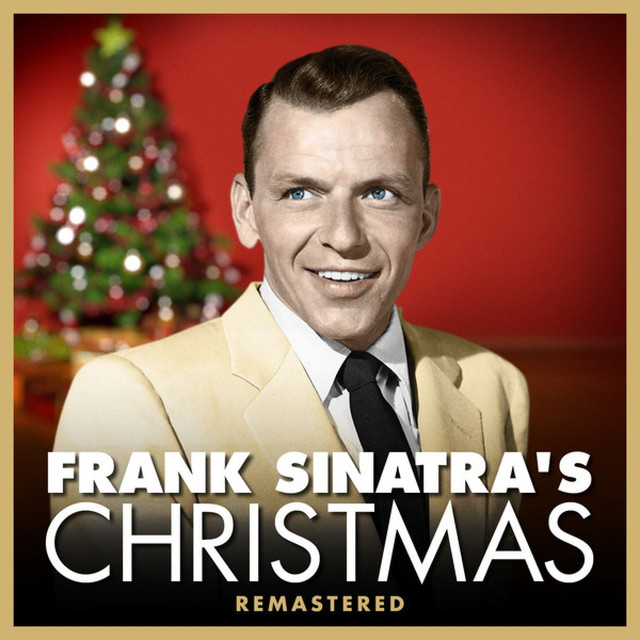 Frank Sinatra Christmas.Frank Sinatra S Christmas By Frank Sinatra On Spotify