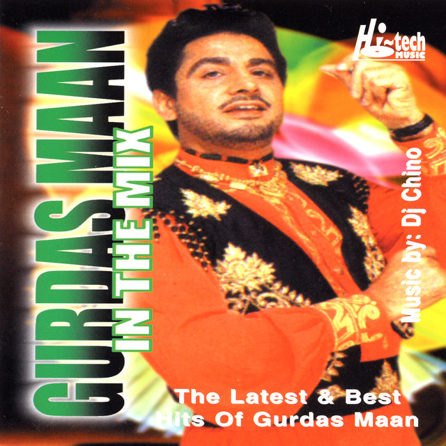 Download Challa Gurdas Maan mp3 song Belongs To Punjabi Music