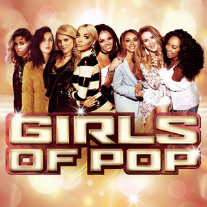 Girls of Pop album