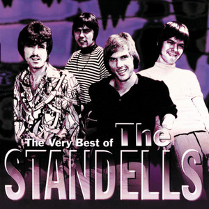 The Best of the Standells album