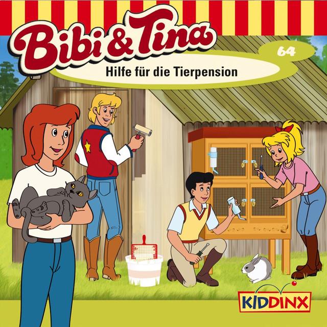 Bibi Und Tina Lied A Song By Bibi Und Tina On Spotify