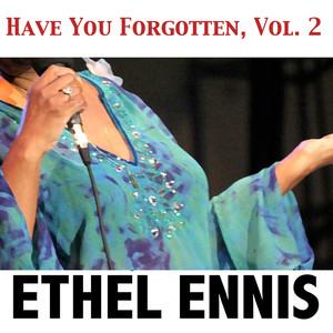 Ethel Ennis A Fine Romance cover
