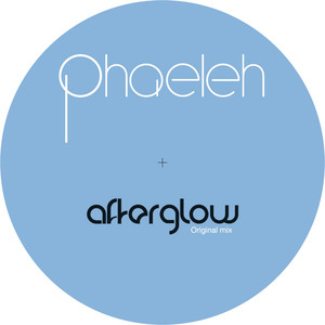 Phaeleh  Soundmouse Afterglow cover