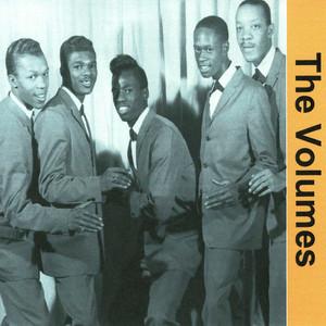 The Volumes album