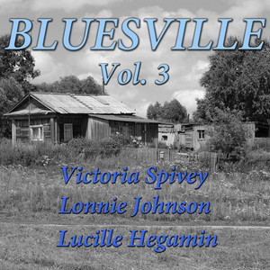 Bluesville Vol. 3 album