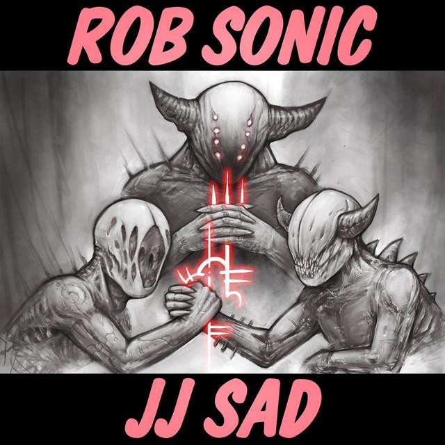 JJ Sad (feat. Milk Gold)