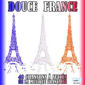 Douce France - Francoise Hardy