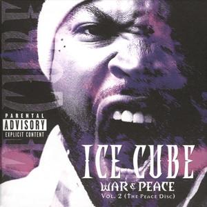 War & Peace Vol. 2 (The Peace Disc) (Explicit) album