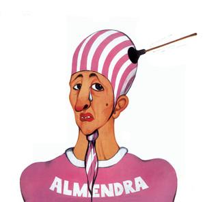Vinyl Replica: Almendra 1 - Almendra