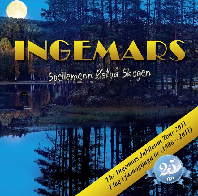 Ingemars EP 2011