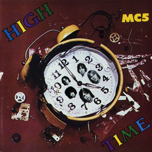 High Time [Japan Remastered] album