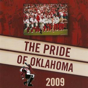 University of Oklahoma Bands