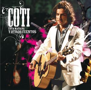 Esta Mañana Y Otros Cuentos Albumcover