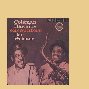 Coleman Hawkins, Ben Webster You'd Be So Nice to Come Home To cover