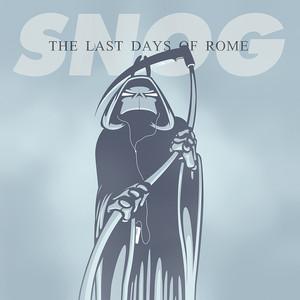 The Last Days of Rome album