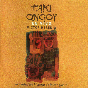 Taki Ongoy En Vivo album