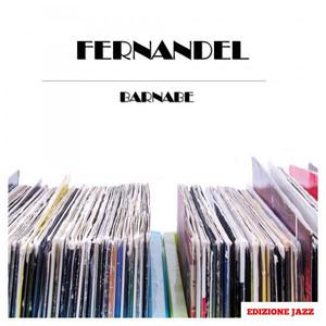 Barnabe album
