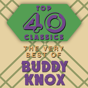 Buddy Knox Blue Moon cover