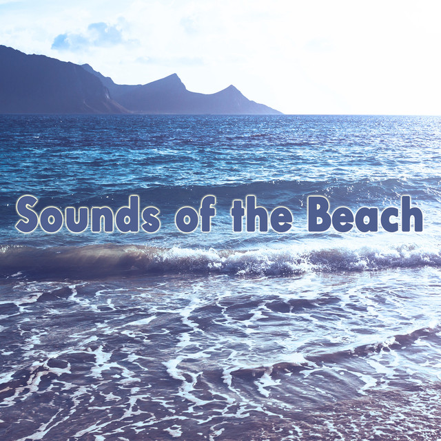 Sounds of the Beach Albumcover