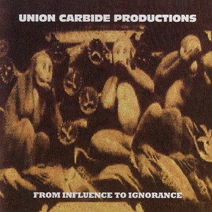 From Influence to Ignorance album