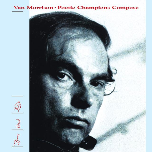 Poetic Champions Compose Albumcover