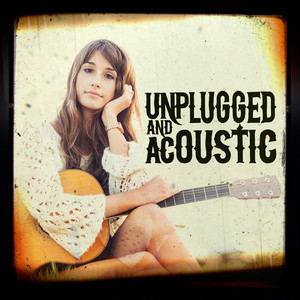 Unplugged and Acoustic Albumcover
