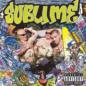 Second-Hand Smoke - Sublime