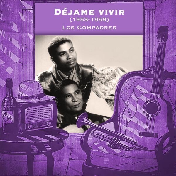Déjame vivir (1953-1959)
