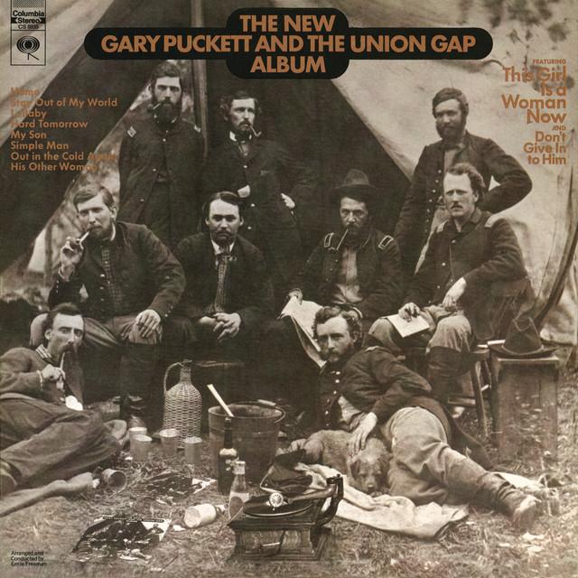 The New Gary Puckett & The Union Gap Album