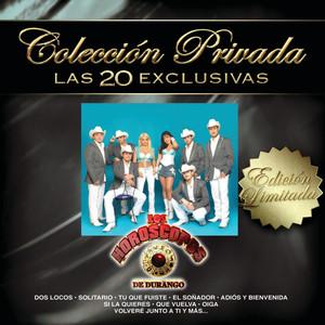 Colección Privada-Las 20 Exclusivas (Mexico) album