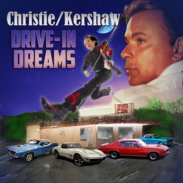Drive in Dreams (Cajun Remix)