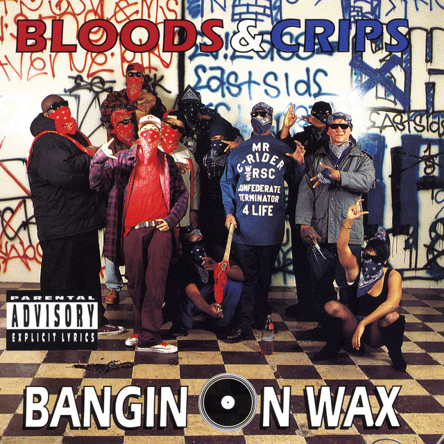 Bloods Crips On Spotify