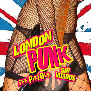 London Punk album