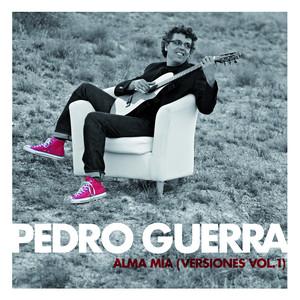 Alma Mia (Versiones Vol. 1) Albumcover