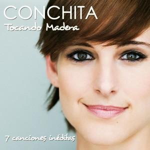 Tocando Madera EP (7 Canciones Inéditas) Albumcover