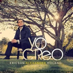 Yo Creo Albumcover