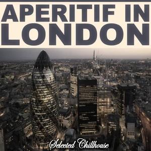 Aperitif in London Albumcover