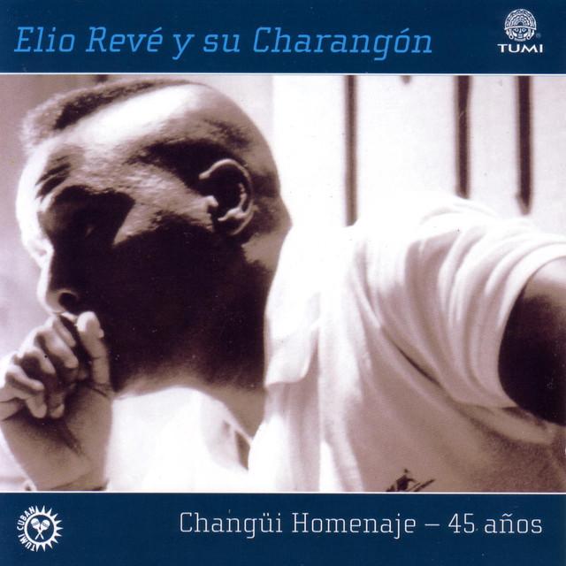 Elio Revé